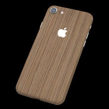 Zebrawood / Back Only 7 Layer Skinz Custom skin wraps