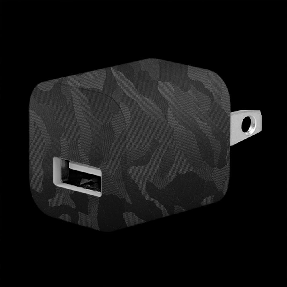 Apple iPhone Charger Skin - 7 Layer Skinz custom 3M skin wrap