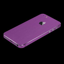 Matte Purple 7 Layer Skinz Custom skin wraps
