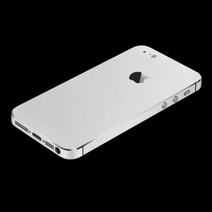 Apple iPhone 5S Skin - 7 Layer Skinz custom 3M skin wrap