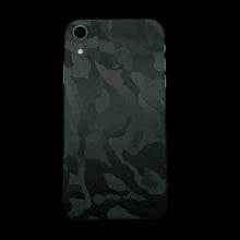 Green Camo / Back Only / Absolutely YES! 7 Layer Skinz Custom skin wraps