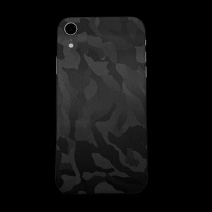 Stealth Camo / Back Only / Absolutely YES! 7 Layer Skinz Custom skin wraps