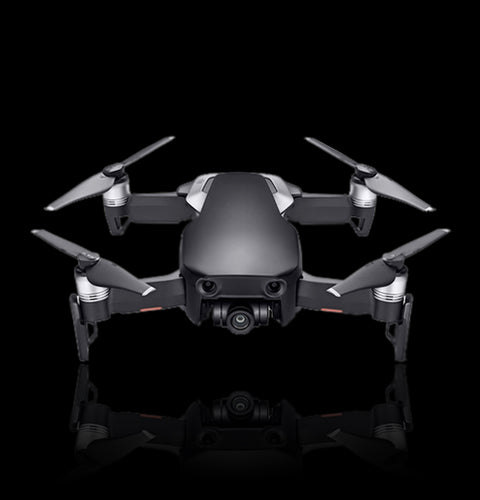 DJI Mavic Air Skin - 7 Layer Skinz custom 3M skin wrap