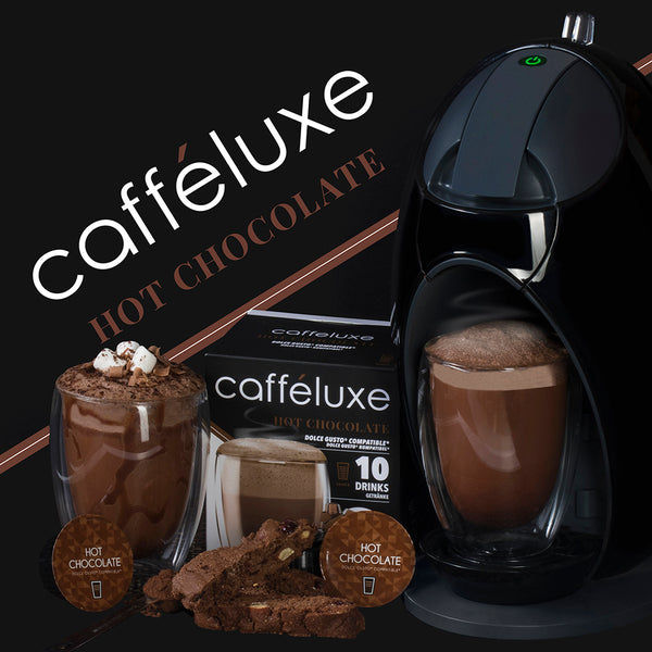 Single Serve 10 - Hot Chocolate