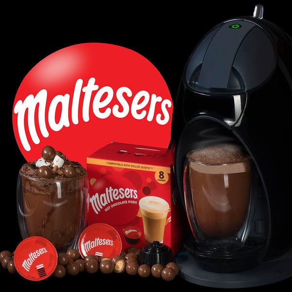 Maltesers - Hot Chocolate