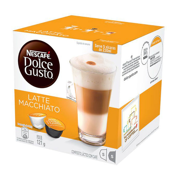 Original - Latte Machiato