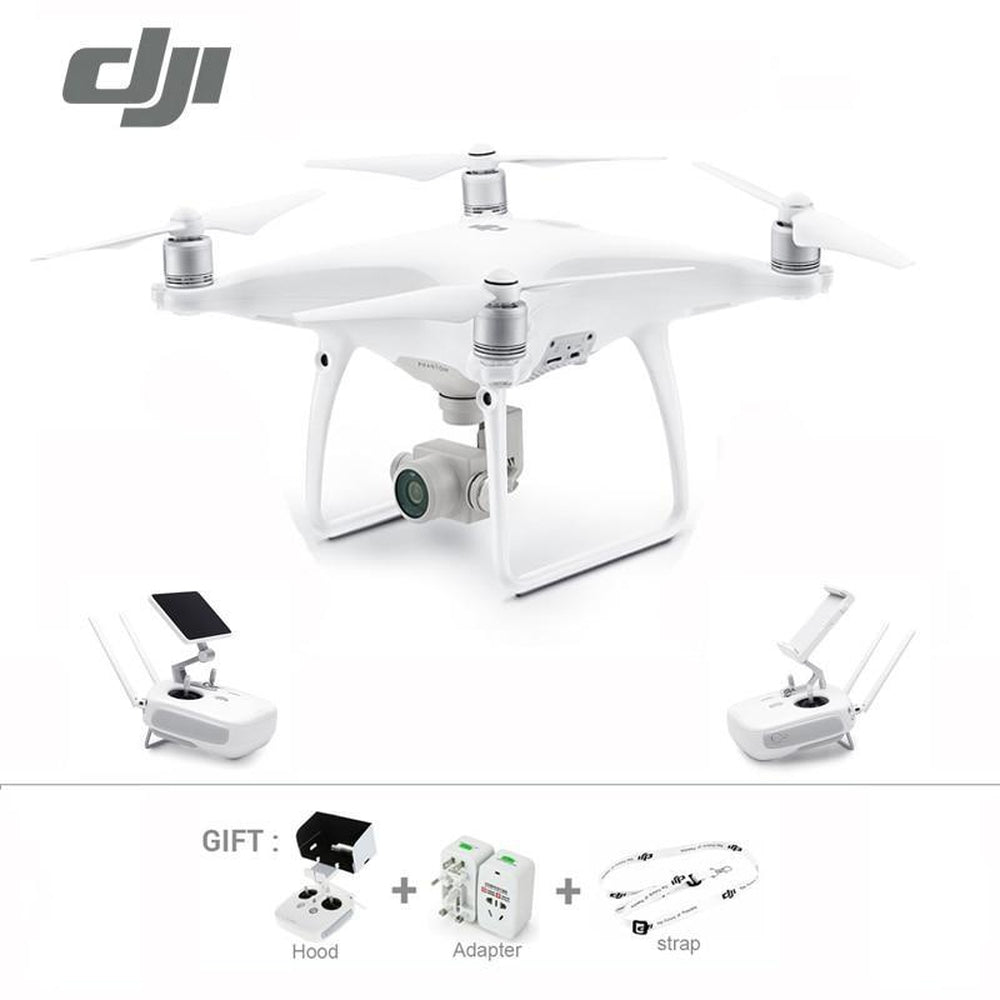 DJI Phantom 4 Advanced Plus Drone Combo-Drones-Drones Xpress
