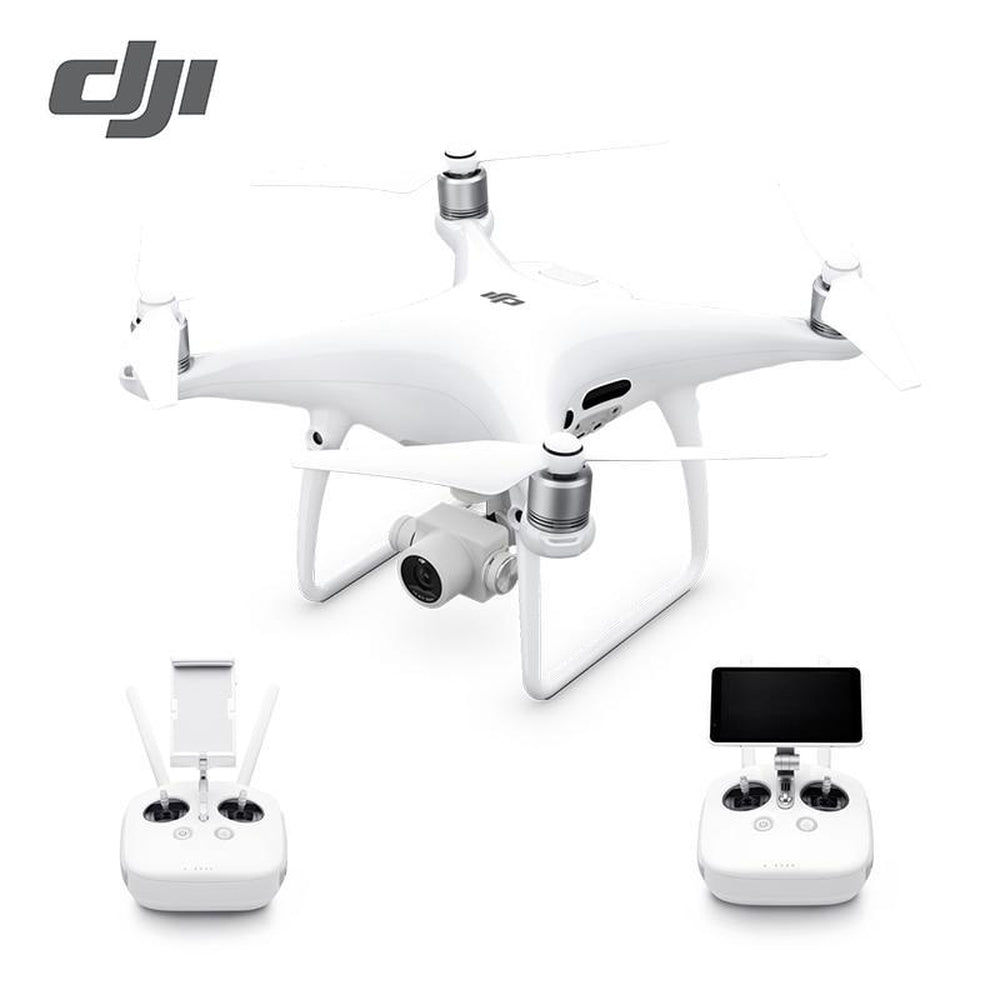 DJI Phantom 4 Pro / Phantom 4 Pro Plus Drone-Drones-Drones Xpress