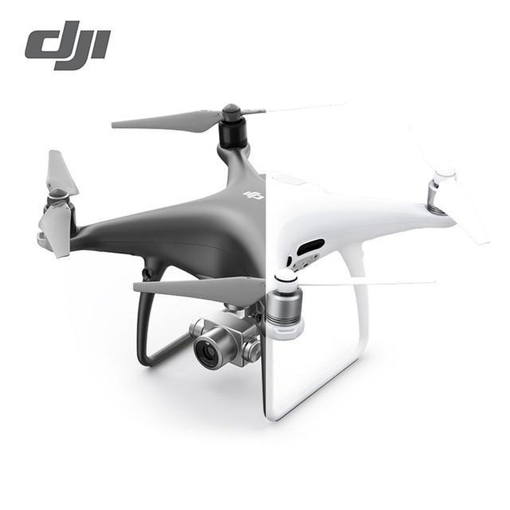 DJI Phantom 4 Pro Series Drone White and Obsidian-Drones-Drones Xpress