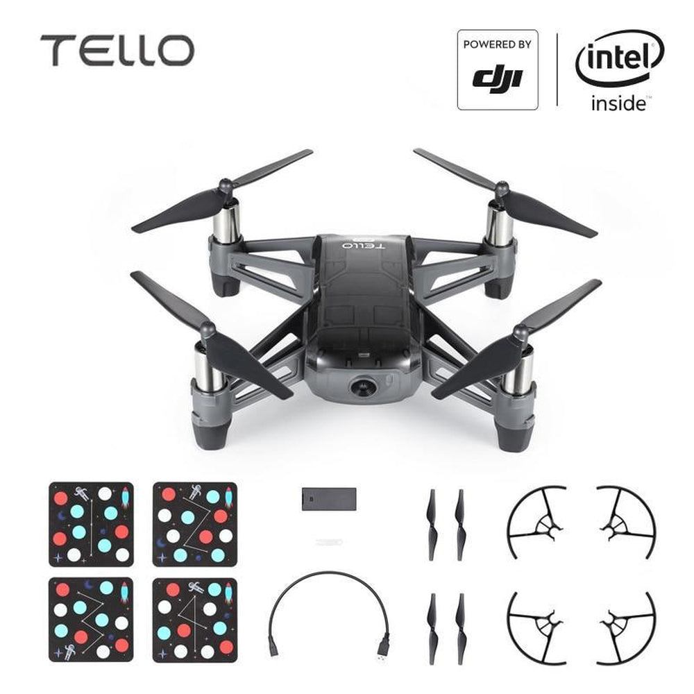 DJI Tello Camera Drone EDU Version