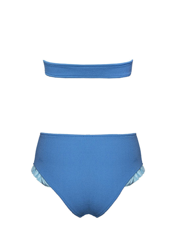 Bikini KYLIE In Diamond Blue Color