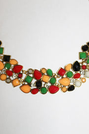 Collier multicolor - DREKY EXO