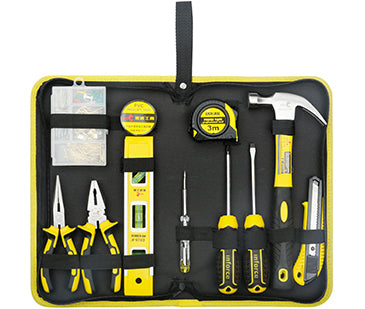 111PCS HOME OWNER'S TOOL SET HY-B111
