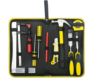 11PCS WOODWORKING TOOL SET HY-B11
