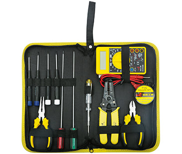 14PCS ELECTRICAL TOOL SET  HY-B14