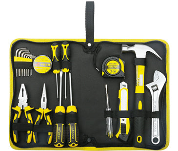 21PCS HOME OWNER'S TOOL SET HY-B21