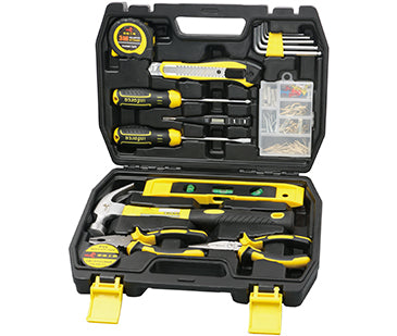 WHOLE SALE 116 PCS HOME OWNER'S TOOL SET  HY-N116 10 SETS