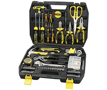 185 PCS HOME OWNER'S TOOL SET  HY-N185