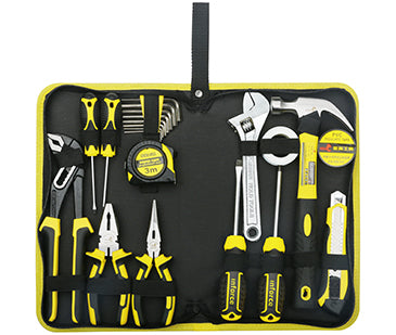 22PCS HOME OWMER'S TOOL SET HY-T22