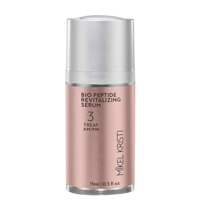 Bio Peptide Revitalizing Serum 15ml - Mikel Kristi