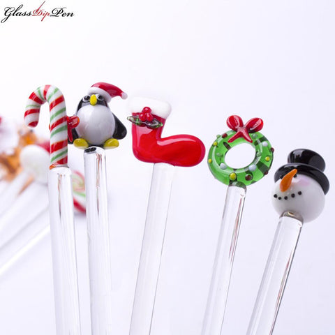 Christmas Pen Gift Sets-1