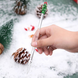 Christmas Edition Glass Dip Pen (Holiday Limited)