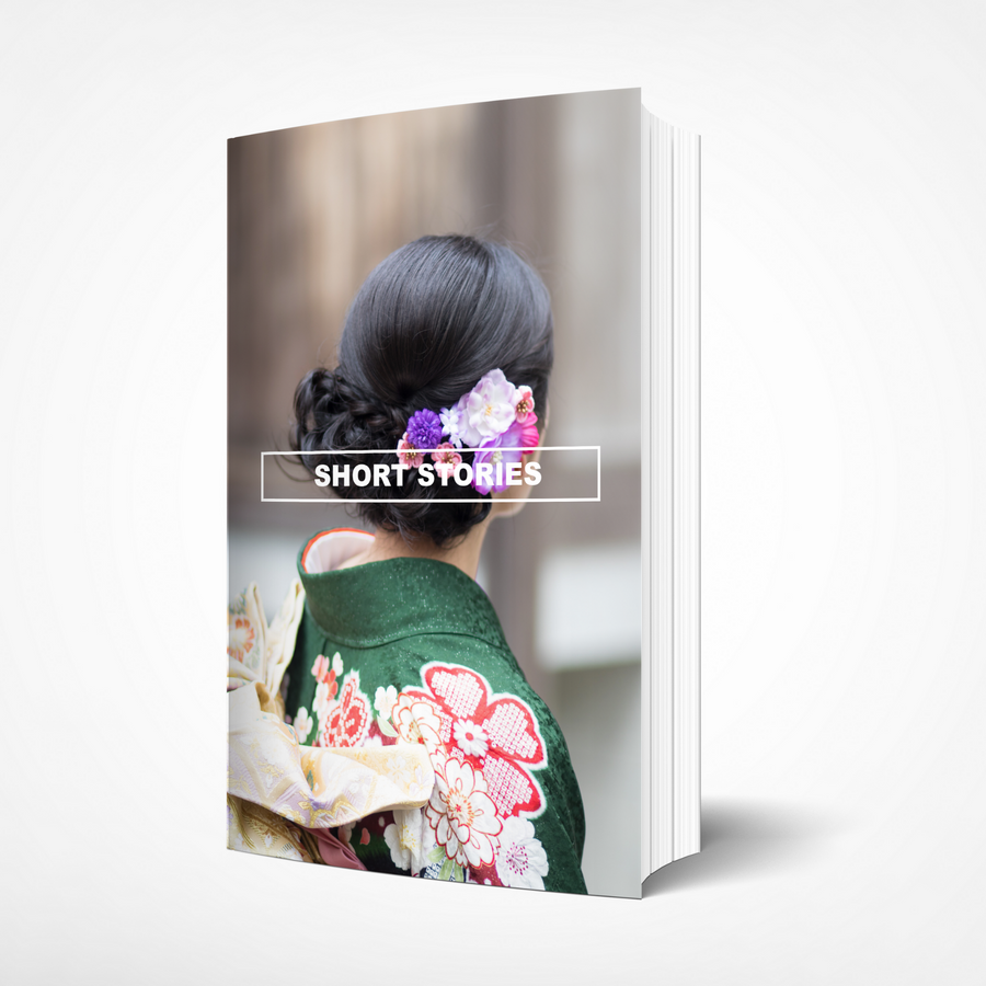 JAPANESE SHORT STORIES (1-MONTH TRIAL) PACKAGE