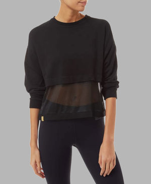 Longsleeve Airstream Top