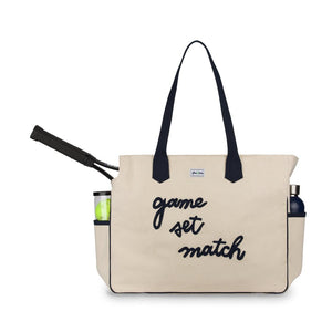 Love All Court Bag - Game Set Match