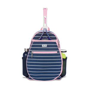 Tennis Camper Backpack - Frankie