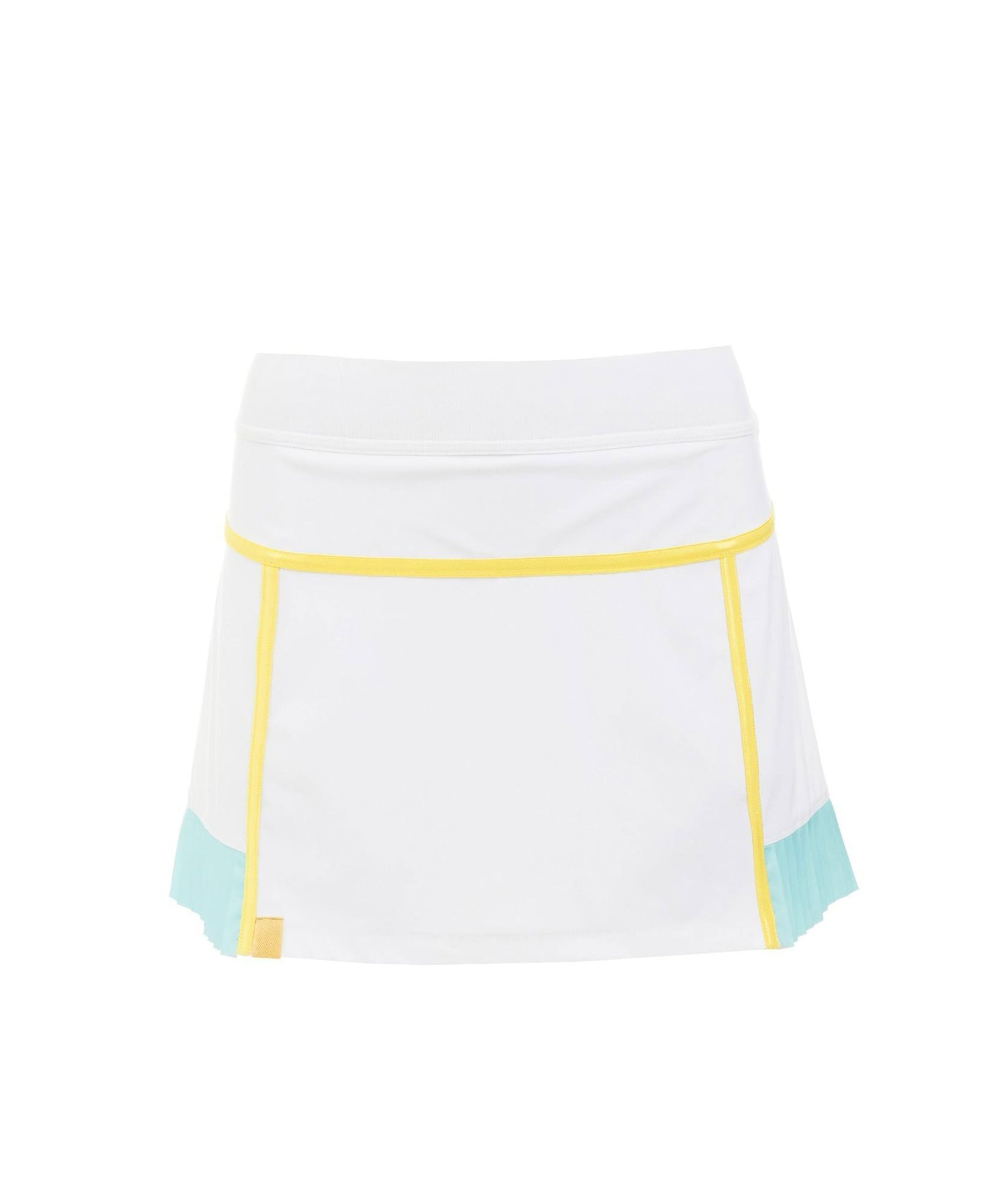 Player Skort - Aquamarine