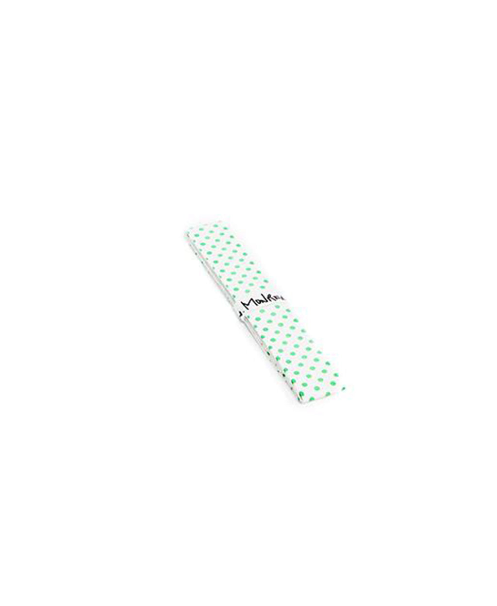 Tennis Over Grips - Green Polka Dots