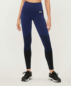 Hi-Tech Seamless Biker Leggings