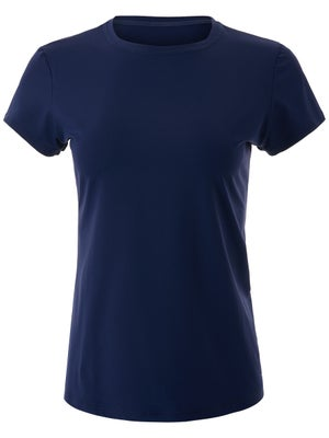 Short Sleeve - Navy