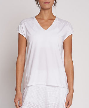 Performance T-Shirt - White