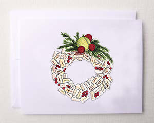 Stationary - Wreath