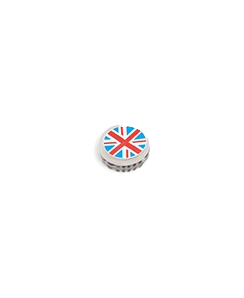 Tennis String Dampener - Union Jack
