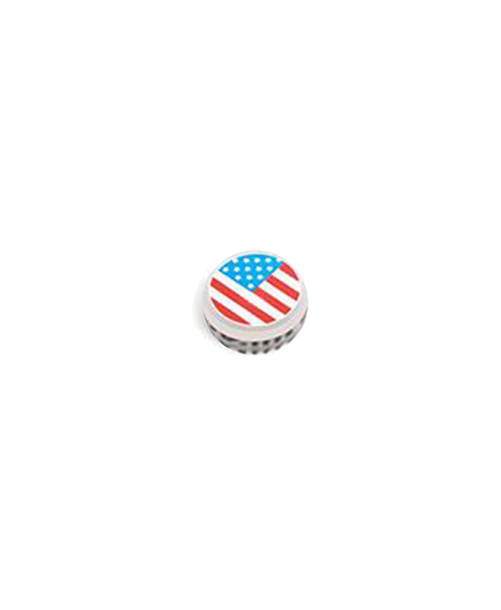 Tennis String Dampener - Star Spangled Banner