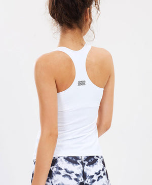 Essential Tank - White