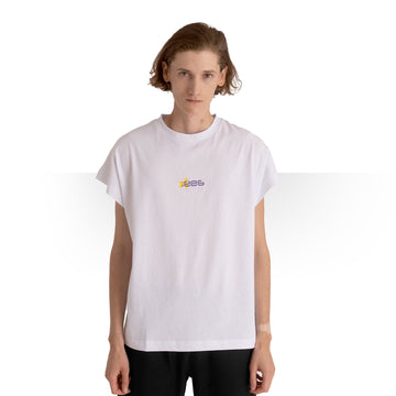 JAMAICAN CUT T - SHIRT OFF-WHITE