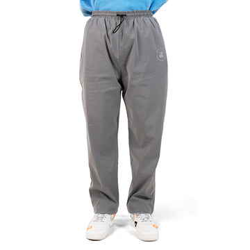 NYLON PANTS - GREY
