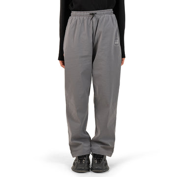 NYLON PANTS - GREY.