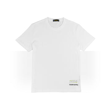 Plain T-Shirts White