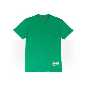 Plain T-Shirts Green