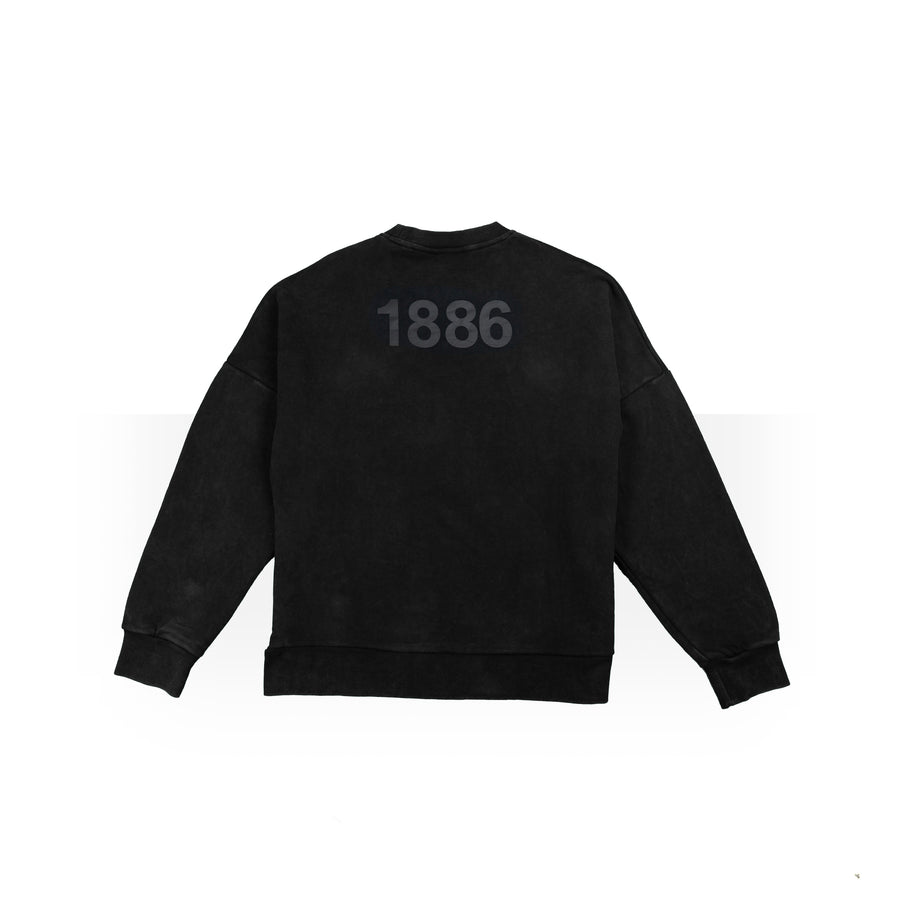 Plain Black Jumpers