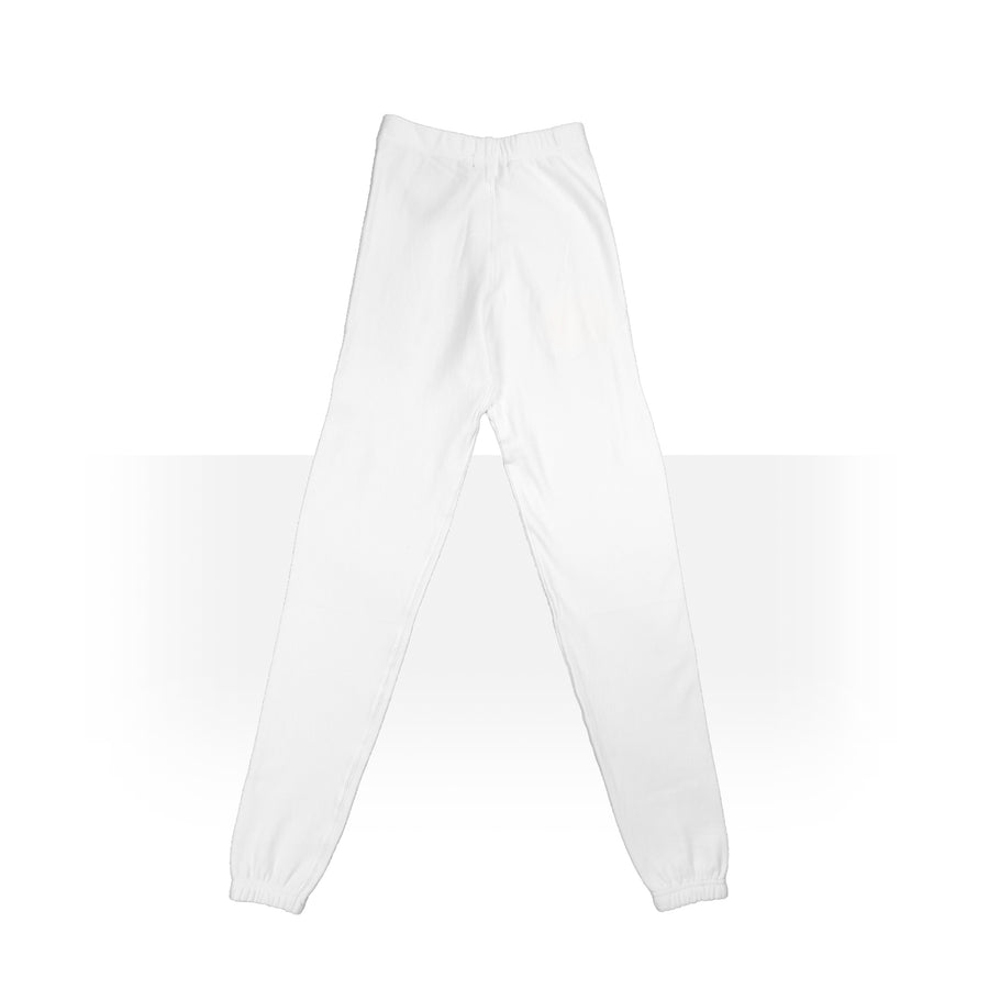 WOMEN WHITE PANTS