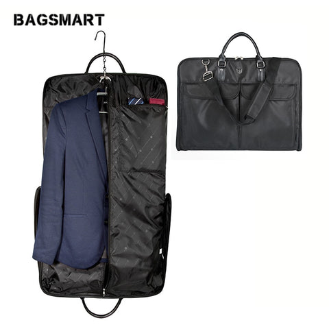Waterproof Garment Bag - My Fifth Avenue