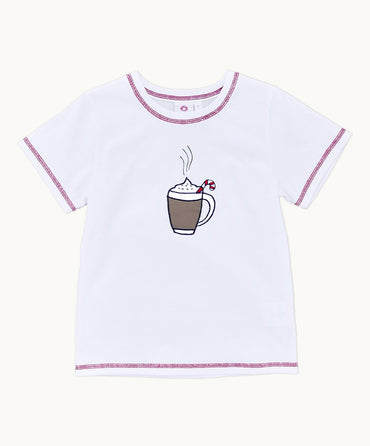 Hot Chocolate Elijah Pyjama Set