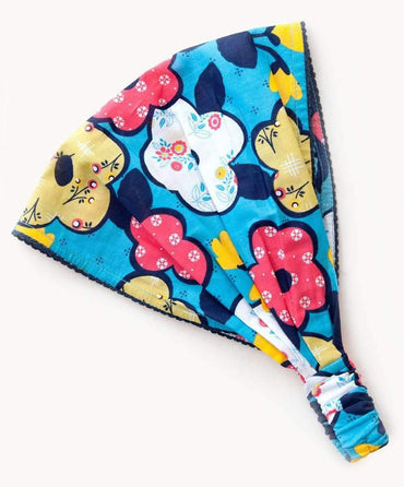 Adorable Bo Peep Headscarf