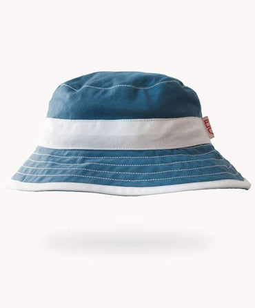 Atlantic Blue Fisherman's Hat